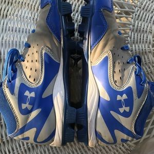 Under Armour Shoes - Under Amour Baseball Cleats⚾️⚾️